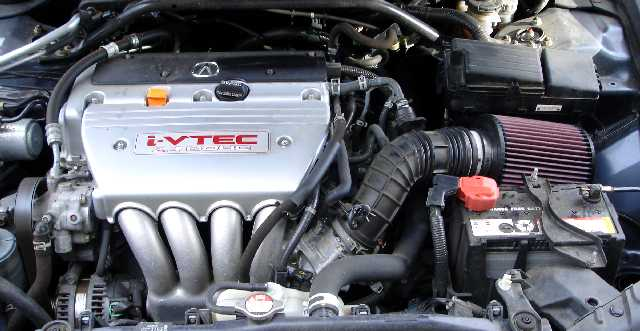 do it yourself diy acura tsx short ram intake cold air induction rh sca40 com 2003 Acura TSX Manual 2004 Acura TSX User Manual